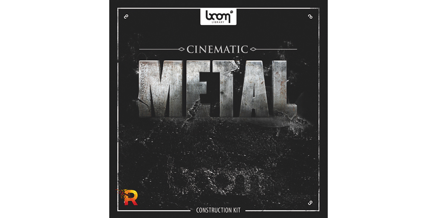 Cinematic Metal: Brass Bell - Reformer Sound Library   Shop Audio Products    Krotos