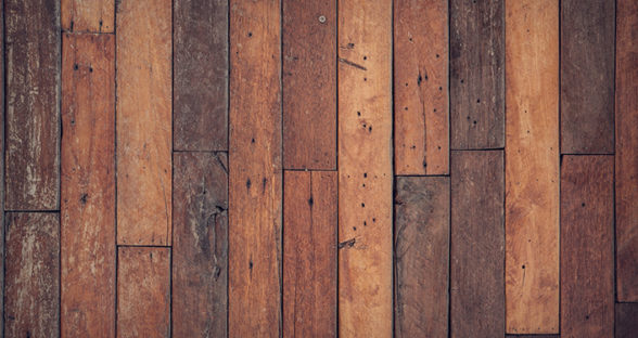 Drag & Slide: Wood on Parquet
