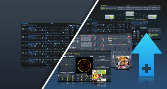 Igniter Full Tank ➤ Sound Design Bundle 2